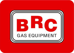 Logo BRC gas equipment