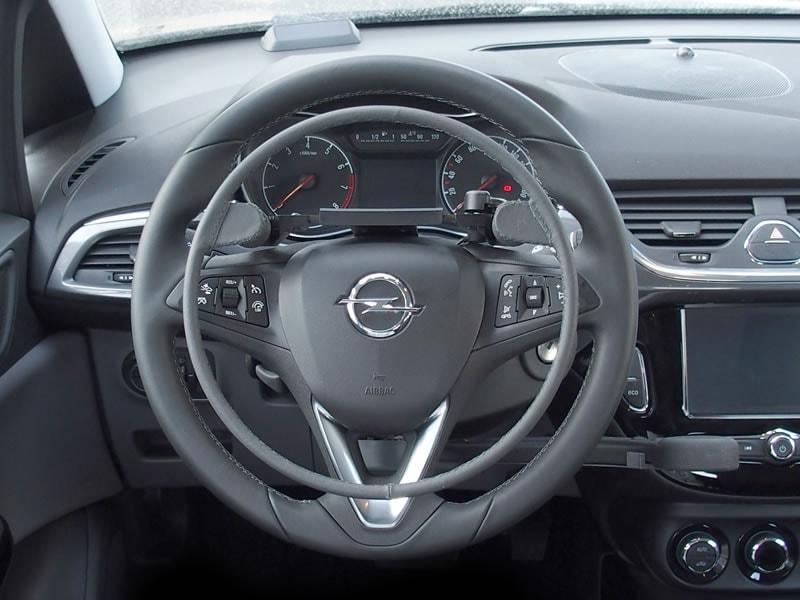 Cerchio sopra volante