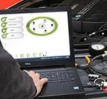 Icona impianto auto Dual Fuel Diesel