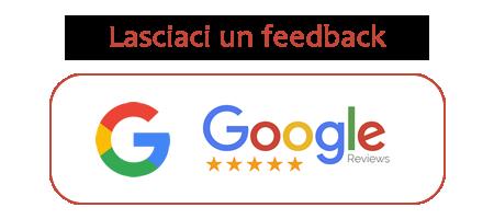 Lasciaci una recensione su Google Emme Snc