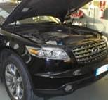 Officina specializzata in riparazioni auto