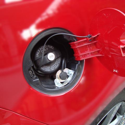 Impianto GPL su Alfa Romeo Mito 9