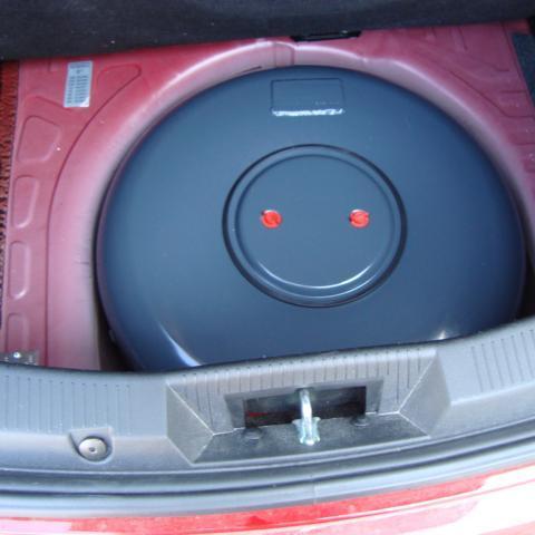 Impianto GPL su Alfa Romeo Mito 1