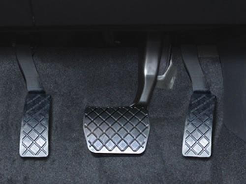 Accelleratore elettronico pedali