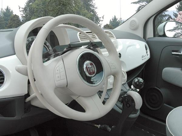 Cerchio sotto volante