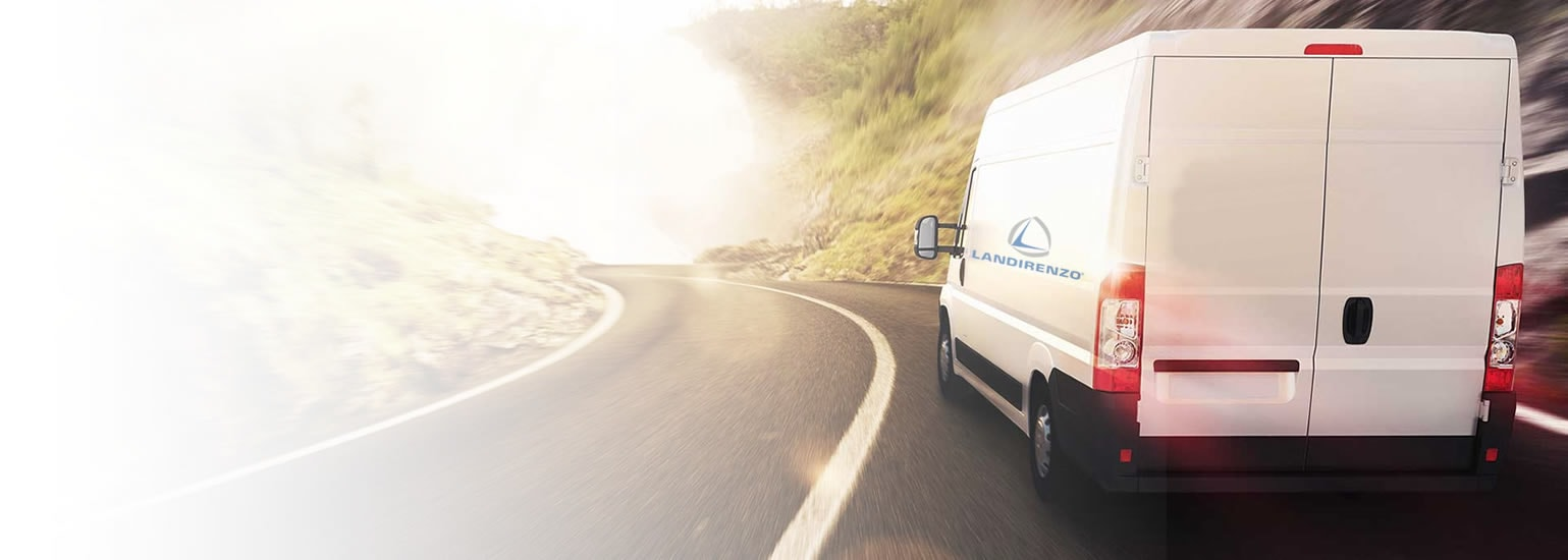 Camio Dual Fuel Diesel: Gpl / Metano - Diesel