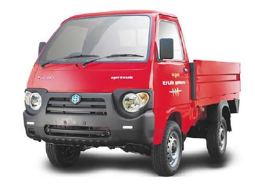 Gasolio / Metano per veicoli commerciali