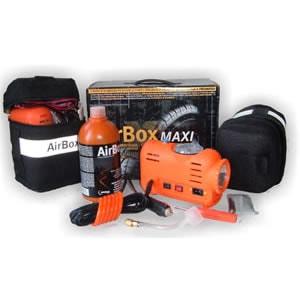 Kit AirBox per Pneumatico con compressore