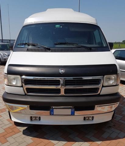 Dodge RAM VAN Camper - GPL